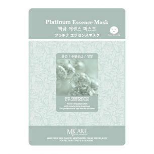 Platinum Essence Mask Маска тканевая платина, 23гр