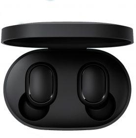 Наушники XIAOMI REDMI AIRDOTS BLACK (черные)