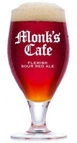 Monk's Cafe Flemish Sour Ale / Монкс Кафе Флэмиш Сауэр Эль, кега 20 л (цена за литр)