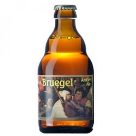Bruegel Amber Ale (Брейгель Амбер Эль)
