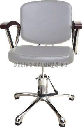 Кресло парикмахерское A43B