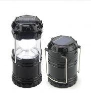 Складной кемпинговый фонарь 3в1, 12 см