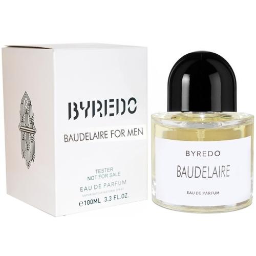 Byredo Baudelaire тестер, 100 ml