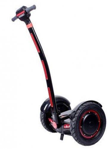 Сигвей Hoverbot G-5 Black-Red