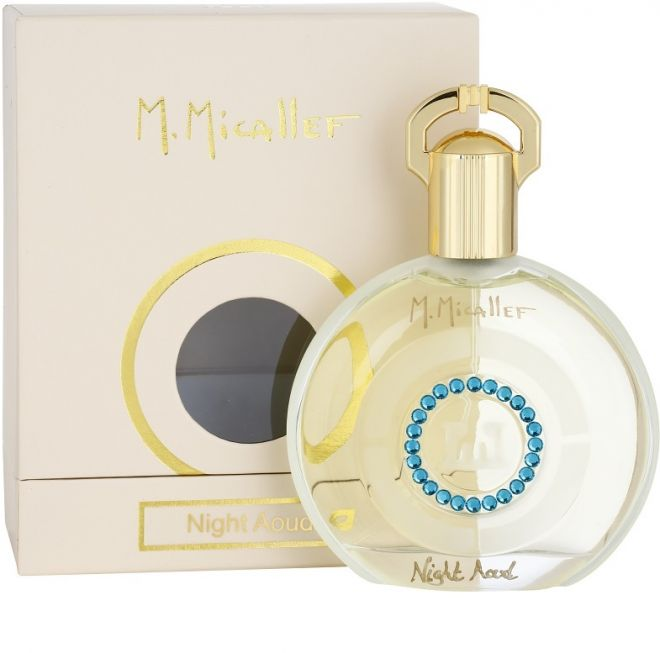 M.Micallef  Aoud NIGHT