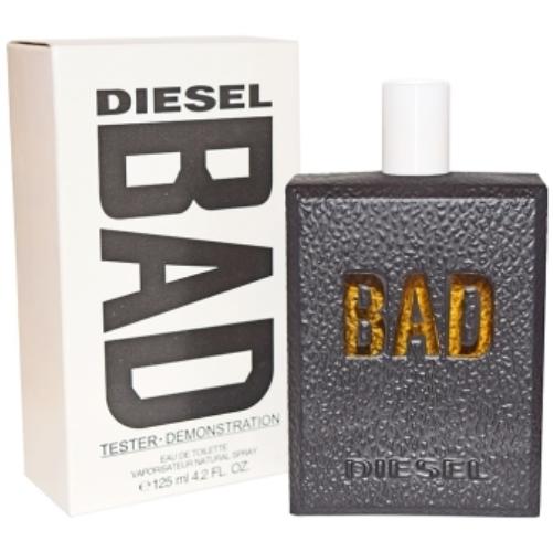 Diesel Bad тестер, 125 ml