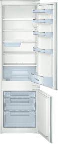 Холодильник встраиваемый Bosch KIV38V20RU