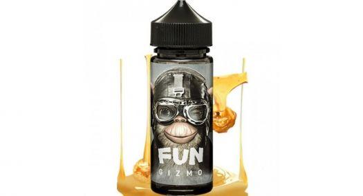 Жидкость Gismo Fun