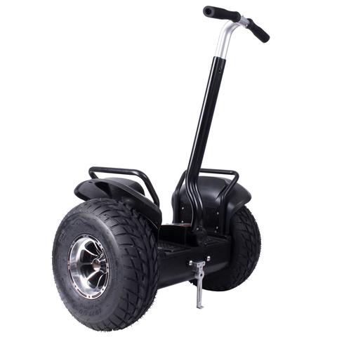 Сигвей Hoverbot G-9 Black