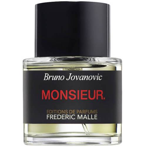 Frederic Malle Monsieur тестер, 100 ml
