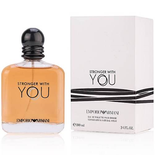 Giorgio Armani Emporio Armani Stronger With You тестер, 100 ml