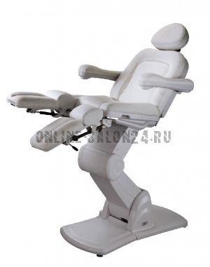 """Педикюрное кресло (класса """"премиум"""") P22"""