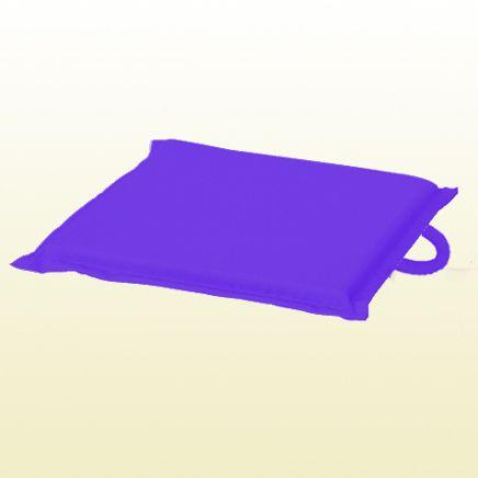 Подушка Оксфорд, цвет фиолетовый