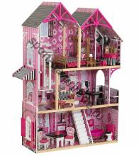 Кукольный домик KidKraft Белла