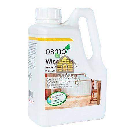 Концентрат для очистки и ухода за полами Wisch-Fix
