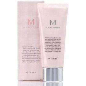 MISSHA M BB BOOMER 40ml - основа под макияж