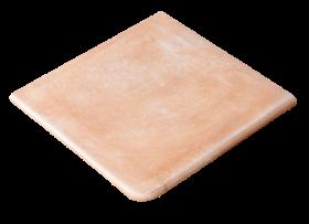 Ступень угловая Exagres Alhamar Cartabon Fior. Salmon 33×33.5