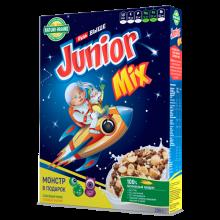 Готовый завтрак ЗЛАКОВЫЙ МИКС Junior MIX 200 г