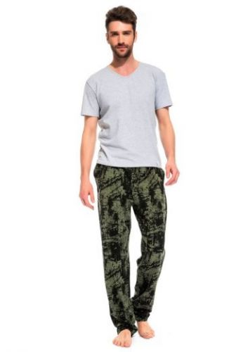 Мужские спортивные брюки Graphiste (PM France 040) хаки