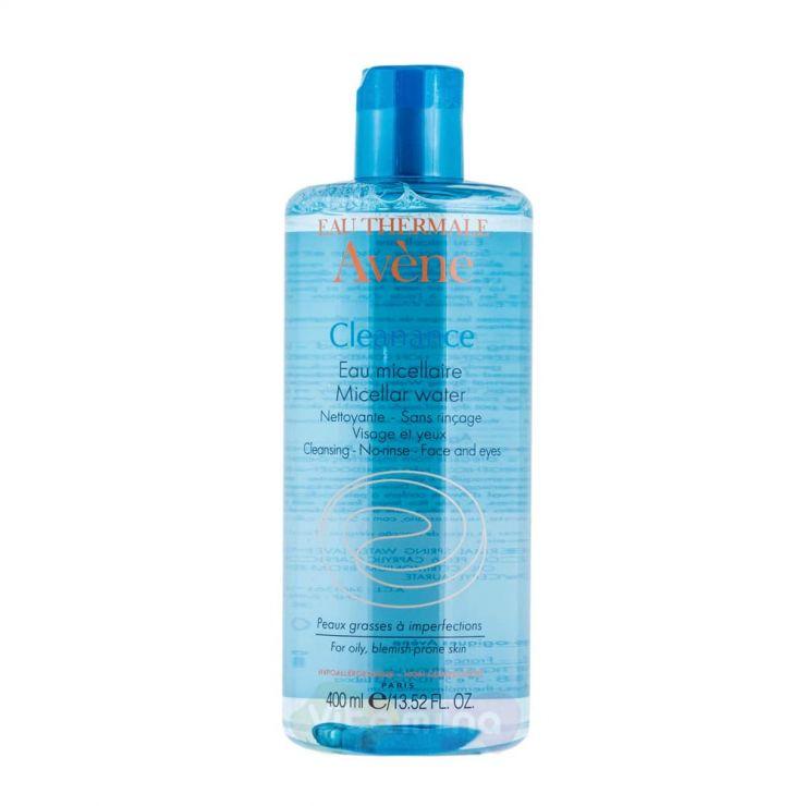 Avene Клинанс Мицеллярная вода для проблемной кожи