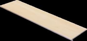 Ступень фронтальная Exagres Maison (д/базы Honey) Milk 33×120