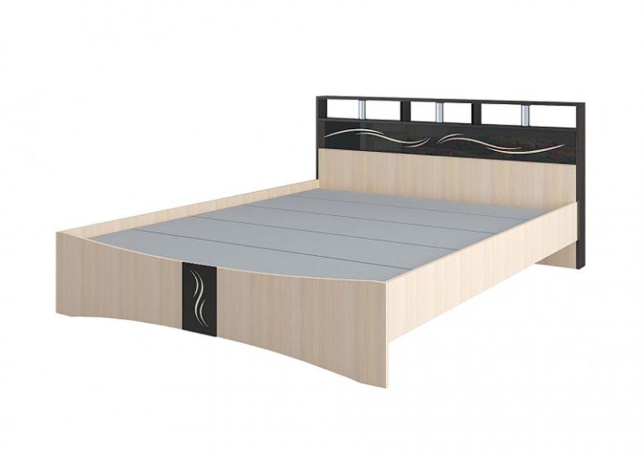Кровать Эрика 1,6 м