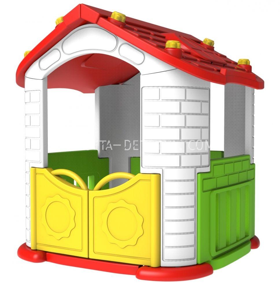 Игровой домик CHD-800