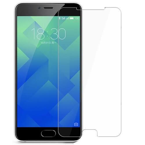 Защитное стекло (плоское) для Meizu M5s