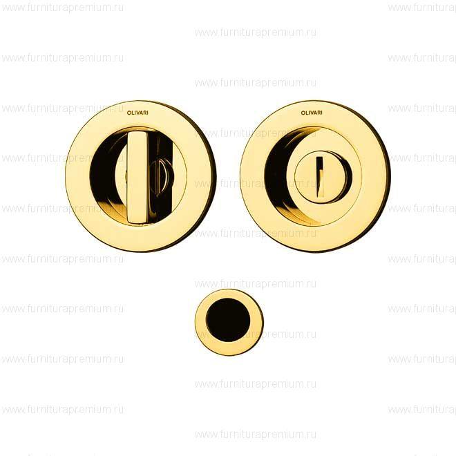 Ручка Olivari Dante D132 для раздвижных дверей