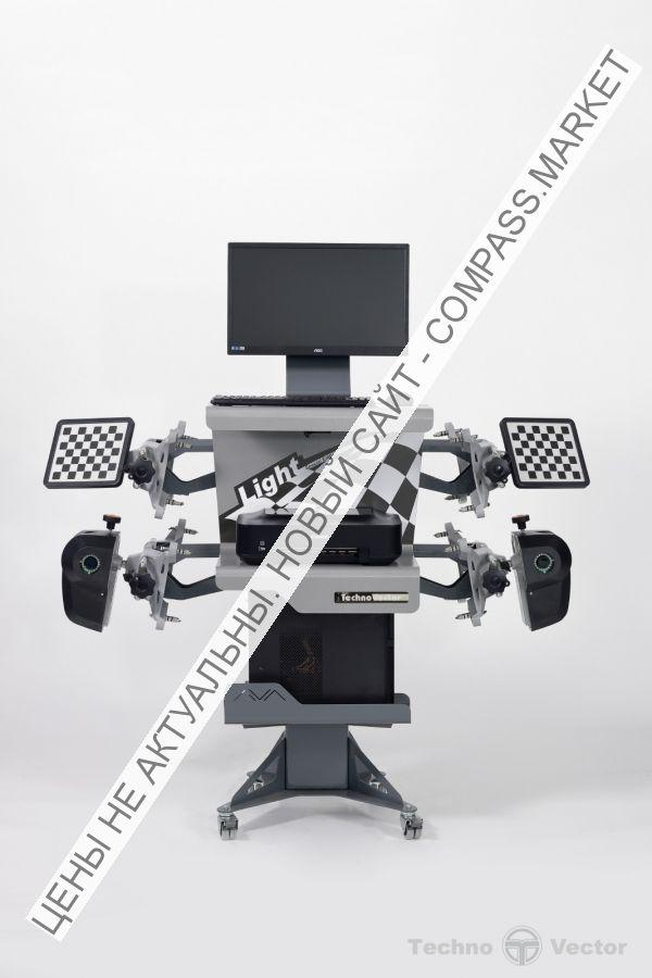 Стенд сход-развал 3D Техновектор 6 6202