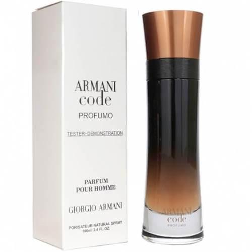 Giorgio Armani Armani Code Profumo тестер, 100 ml