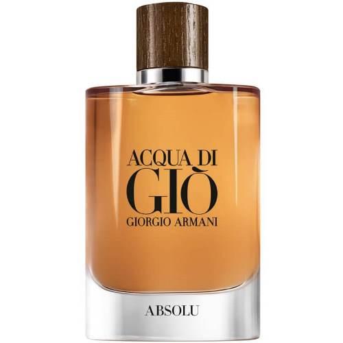 Giorgio Armani Acqua Di Gio Absolu тестер, 100 ml
