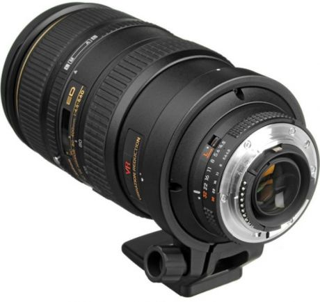 Объектив Nikon 80-400mm f/4.5-5.6D ED VR AF Zoom-Nikkor