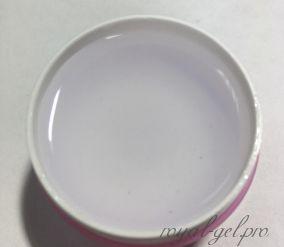 50 гр Gel Base One Clear Strawberry  (на розлив)