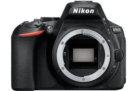 Зеркальный фотоаппарат Nikon D5600 Body