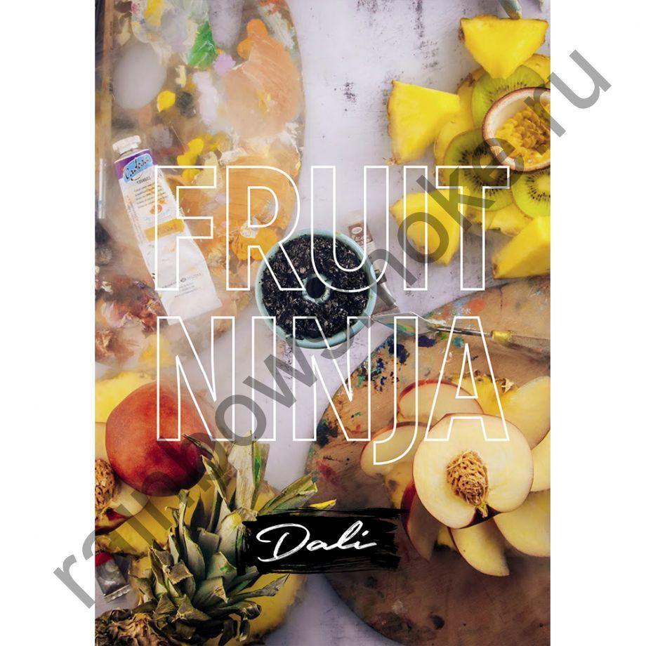 Смесь Daly 50 гр - Fruit Ninja (Фруктовый Ниндзя)