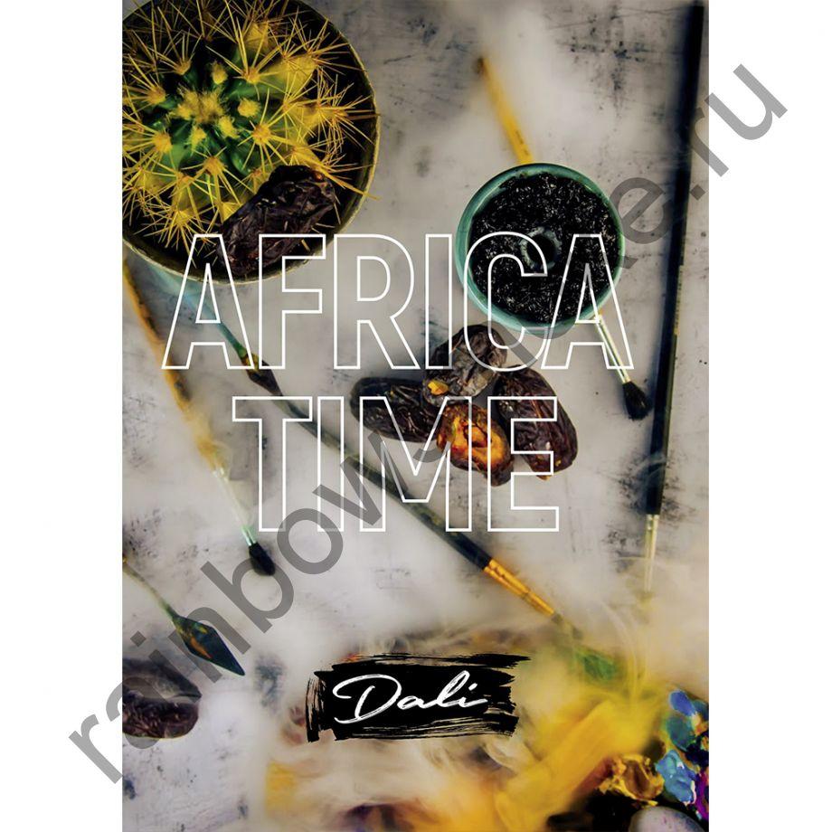 Смесь Dali 50 гр - Africa Time (Кактусовый финик)