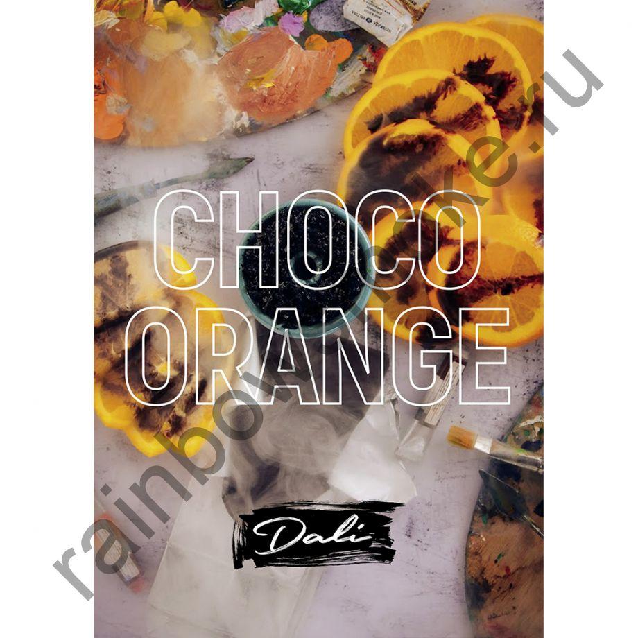 Смесь Daly 50 гр - Choco Orange (Шоколад и Апельсин)