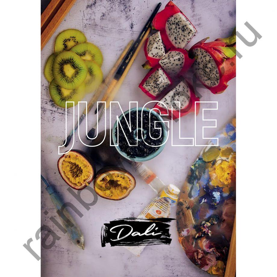 Смесь Daly 50 гр - Jungle (Джунгли)