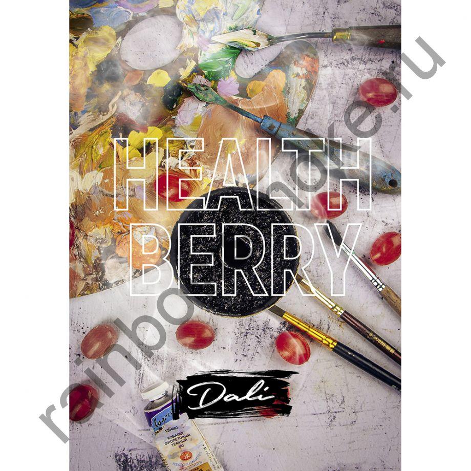 Смесь Daly 50 гр - Health Berries (Барбарис)