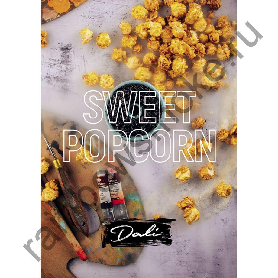 Смесь Daly 50 гр - Popcorn (Попкорн)