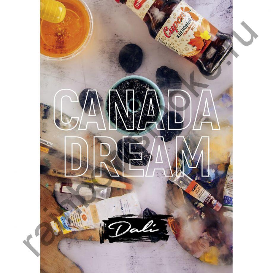 Смесь Dali 50 гр - Canada Dream (Кленовый сироп)