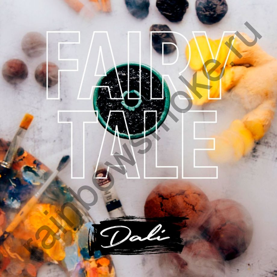Смесь Daly 50 гр - Fairy Tale (Сказка)