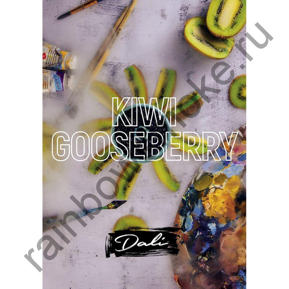 Смесь Daly 50 гр - Kiwi Gooseberry (Киви и Крыжовник)