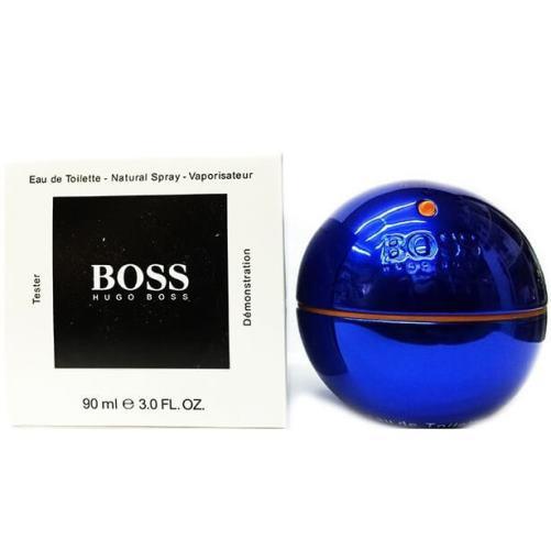 Hugo Boss Boss In Motion Blue тестер, 90 ml