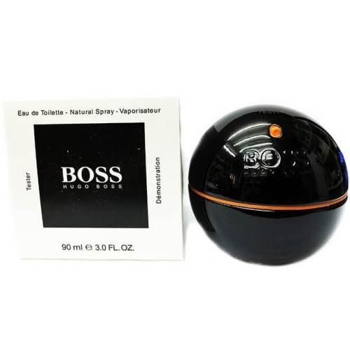 Hugo Boss Boss In Motion Black тестер, 90 ml