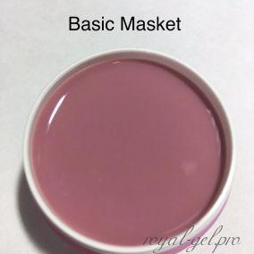 15 гр GEL BASIC MASKED (на розлив)