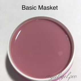 30 гр GEL BASIC MASKED (на розлив)