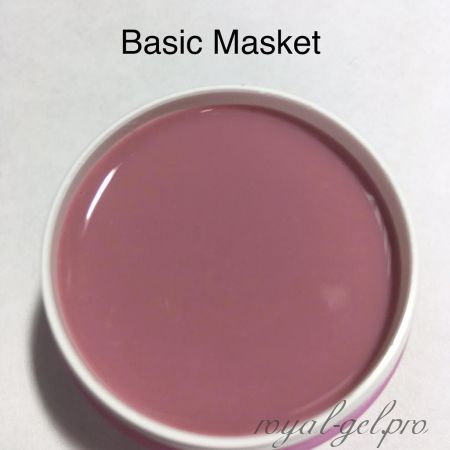 50 гр GEL BASIC MASKED (на розлив)
