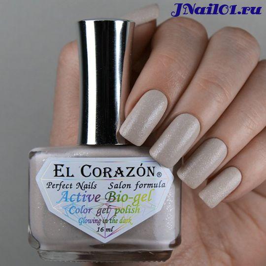 EL Corazon Active Bio-gel. Серия Lumino № 1145
